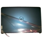 Dell Studio 1535 Laptop LCD Back Cover / Rear Case