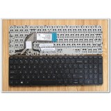 Laptop Keyboard with Frame for HP Pavilion 15T 15-N 15-E