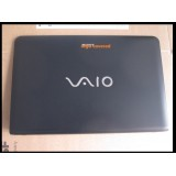 Sony VAIO SVE141 Series LCD Back Cover Lid 14""