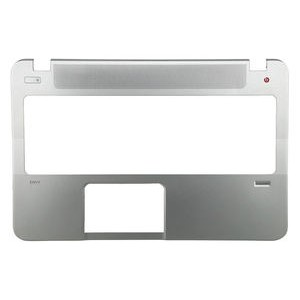 Genuine/Orig Bottom Base Case + Palmrest Top Cove  For HP Envy 15-J 15-J000 15-J100 Laptop