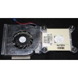 Compaq Presario 1721T Laptop CPU Cooling Fan with Heatsink