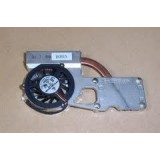 Toshiba Satellite 1100 Laptop CPU Cooling Fan with Heatsink