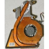 IBM Lenovo R51 Laptop CPU Cooling Fan