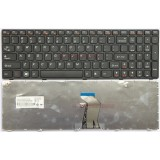 Lenovo Ideapad G770 Laptop Keyboard