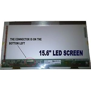 "15.6"" Laptop LED Screen for Lenovo IdeaPad Z565  Z570  Z570A  V570  Y570 Series"
