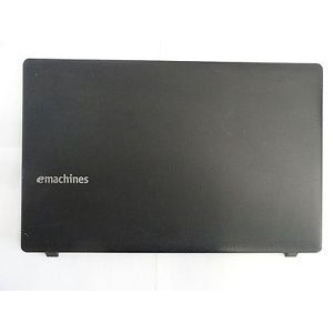 eMachines E732Z E732 Back Cover Cover with Bezel and with Hinges