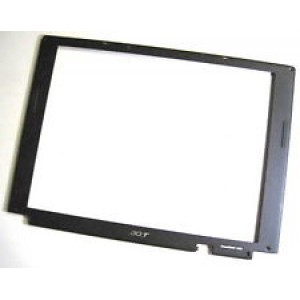 Acer Travelmate 4500 LCD Back Cover with Bezel 3KZL1LCTNE2 (Scratches)