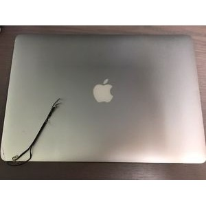 Apple MacBook Pro A1398 2012 LCD Back Cover Rear Lid 604-3478-C, AS-IS
