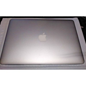 "Apple Macbook Air A1466 13""  Lid Cover,  with led"
