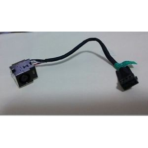 HP Pavilion DM4 Series DC Jack