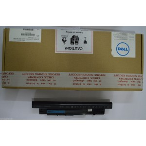 DELL INSPIRON 15 ( 3521 )  - ORIGINAL IMPORT BOX LAPTOP NOTEBOOK BATTERY MR90Y