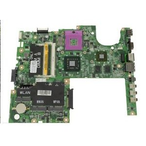 DELL STUDIO 1555 MOTHERBOARD SYSTEM BOARD WITH ATI GRAPHICS