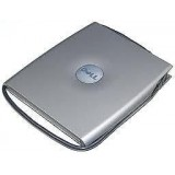 Dell D430 P0690 A01 External Drive Enclosure + DVD/CD-RW combo
