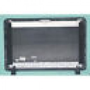 HP 15-R Series Lcd Back Cover With Hinges / Front Bezel