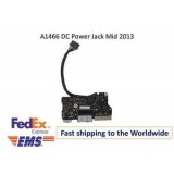 "GENUINE MACBOOK AIR 13"" A1466 USB/ POWER DC JACK AUDIO BOARD 2013/2014"