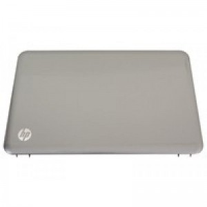 HP 430 LCD Top Back Screen Panel Cover, Bezzel (Black)