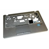 HP EliteBook folio 9470m Palmrest with Touchpad & base body