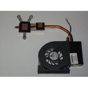 HP CQ61 Cooling Heatsink and Fan 582141-001