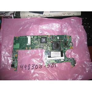 HP Mini 2133 1.2 GHz Laptop Motherboard  498308-001