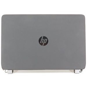 HP Probook 450 LCD Back Cover Top Cover with Front Bezel P/N 768123-001