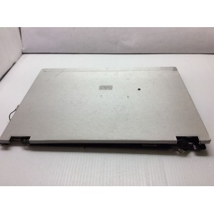 HP elitebook 6930p LCD Back Cover With Hinges And Bezel