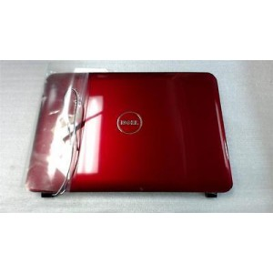 Dell Vostro 1014 / 1088 LCD Back Cover Red 0FM4RM