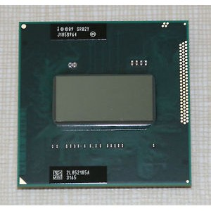 Intel Core i7-2630QM Mobile Processor (SR02Y, Sandy Bridge, 2.00 Up To 2.90 GHz)