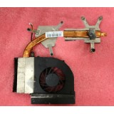 Laptop CPU Cooling Fan with Heatsink for HP/Compaq CQ61 CQ61-300 582144-001