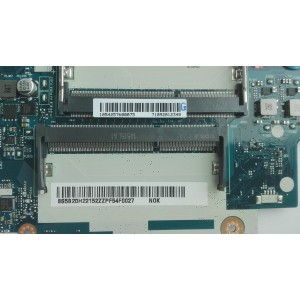 Lenovo G50-70 laptop motherboard