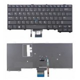 NEW Dell Latitude 12 7000 E7240 E7440 with track point Keyboard Without Backlit