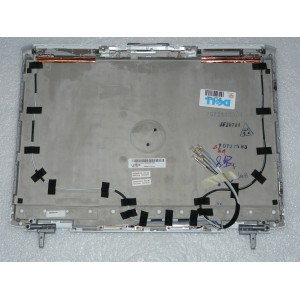Dell Inspiron 1520 1521 Vostro 1500 LCD Rear Case and Hinges