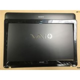 NEW SONY VAIO SVF15 SVF151 SVF152 SVF153 Lcd Back Lid Cover & Lcd Front Bezel