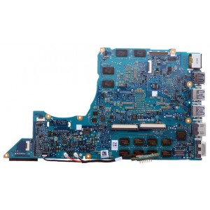 NEW Sony VAIO Laptop Motherboard MBX-259