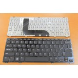New DELL Inspiron 14Z(5423) 14Z-5423  Keyboard US black