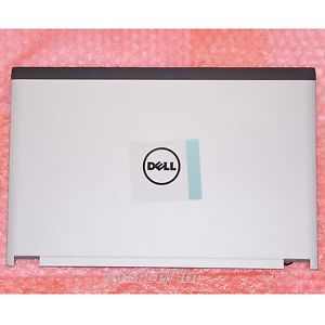 New Dell Latitude 3330 Vostro V131 LCD Back Cover Lid with bezel