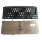 Dell Inspiron 1410, Laptop Keyboard Black Replacement