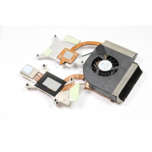 CPU Fan with Heatsink For HP Pavilion DV6-2000 DV6-2100 579158-001 Intel Heatsink+Fan Module