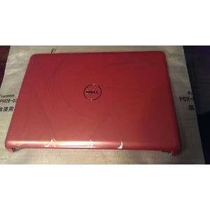 Dell Inspiron 1464 LCD Back Cover & Hinges M34K1