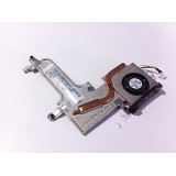 Dell Latitude D420 D430 Laptop CPU Cooling Fan with Heatsink