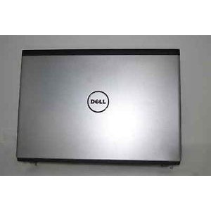 Dell Vostro 3400 Laptop LCD Back Cover w/ Bezel and Hinges