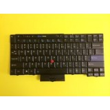 Laptop Keyboard for IBM Lenovo Thinkpad T410 T510 W510