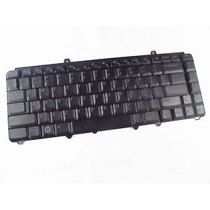 OEM Keyboard For Dell Inspiron 1540 1545 1410 P446J 0P446J US Black