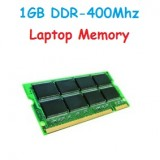 1GB DDR-400Mhz Laptop Memory (RAM) PC3200