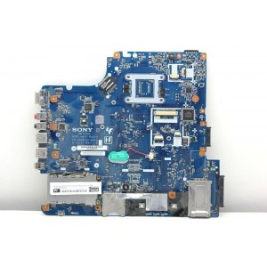 Sony VGN-NS Series Intel CPU Motherboard MBX-202