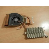 Sony Vaio VGN-C Series Heatsink With Cooling Fan
