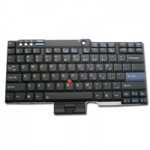 IBM Lenovo Thinkpad T60 T61 R60 R61 Keyboard