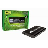 "TAG USB to SATA External Casing for 2.5"" Hard Disk Drive"