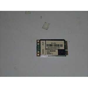 Toshiba Satellite A135 Wifi Wireless Card