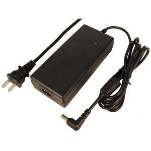 19v Acer Laptop Adapter and Power Cord