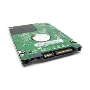 "2.5"" 80GB SATA Laptop Hard Disk (HDD)"